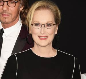 """Meryl Streep féministe : """"Nous demandons un meilleur équilibre"""""""