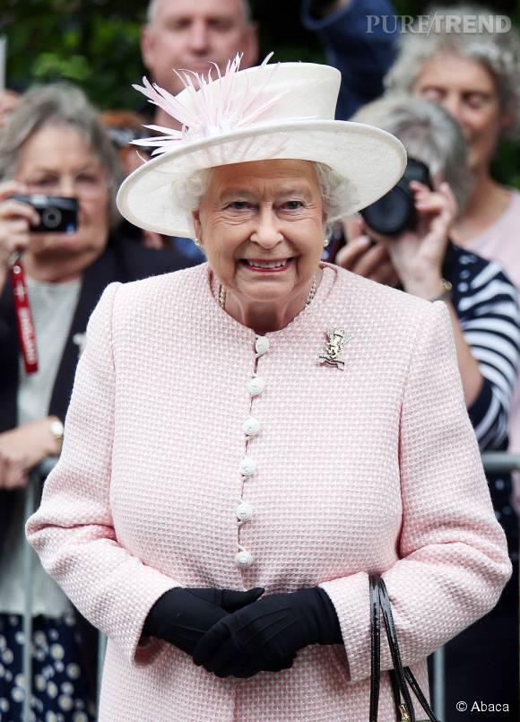 Elizabeth II, ses premiers mots à l'annonce de la mort de Lady Di ont été révélés.