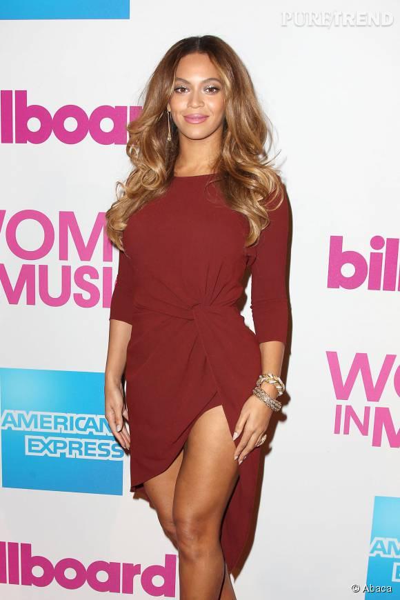 Beyoncé aimerait travailler avec Kendall Jenner.