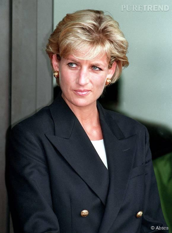 Lady Diana aurait été harcelée par Donald Trump.