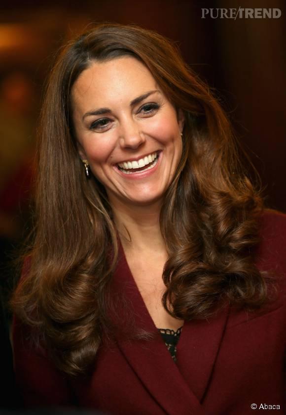 Kate Middleton n'est plus la princesse la plus stylée du gotha !