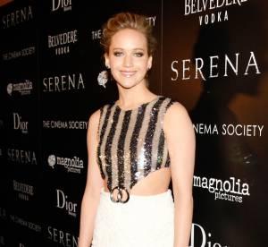 Jennifer Lawrence surprise au lit avec Kris Jenner !