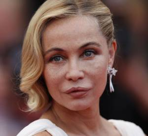 Emmanuelle Béart 100% naturelle : ses selfies sans maquillage (photo)