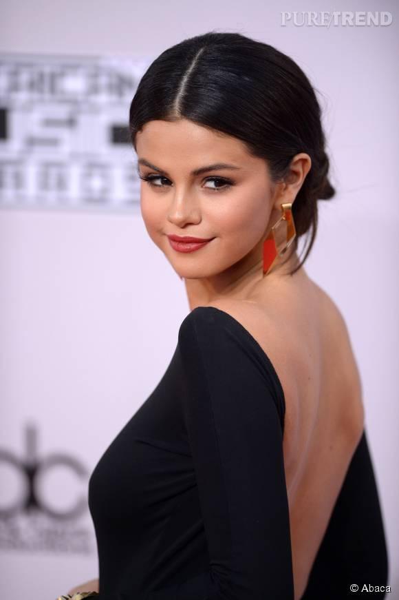 Selena Gomez s'est confiée au Sunday Times.