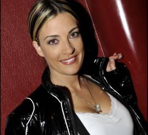 Eve Angeli se révèle au naturel pour ses 35 ans.