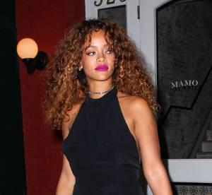Rihanna : le cadeau sexy à 10 000 dollars de Lewis Hamilton