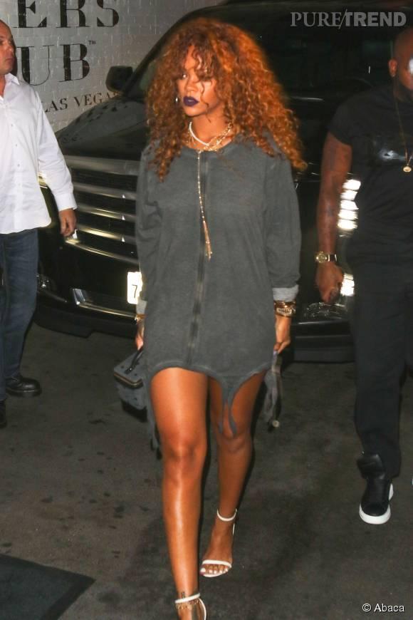 Rihanna et Lewis Hamilton assumeront-ils leur amour au grand jour ?