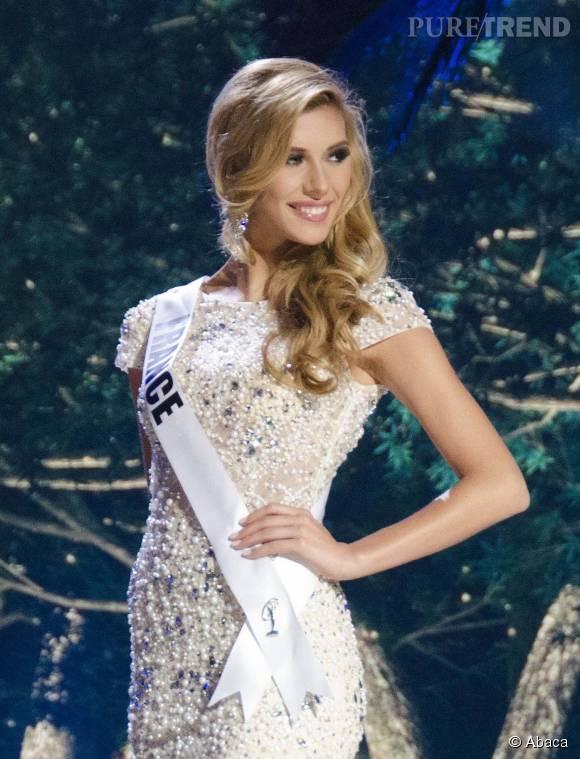 Camille Cerf : que compte faire Miss France 2015 après son année de règne ?