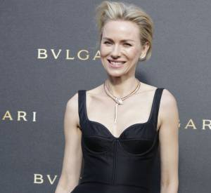 Naomi Watts, sublime et naturelle.