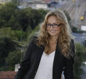 Adriana Karembeu : la femme à lunettes la plus glamour d'Angoulême