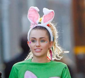 Miley Cyrus : seins nus, oreilles de lapin, dreadlocks... Jusqu'où ira-t-elle ?