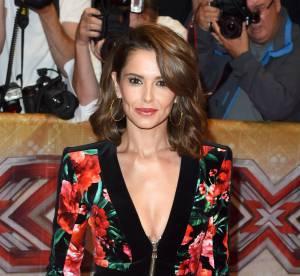 Cheryl Cole : décolleté zippé et robe seconde peau pour la bombe anglaise
