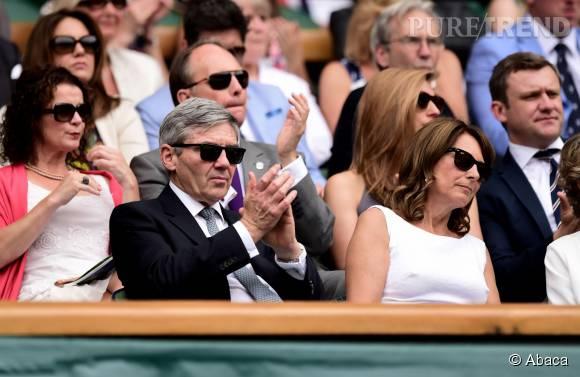 Carole et Michael Middleton au bord du divorce ?