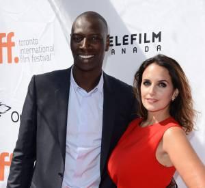 Omar et Hélène Sy vivent à Los Angeles depuis 2012.