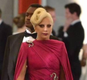 Lady Gaga : couverte de sang en couverture du magazine Entertainment Weekly