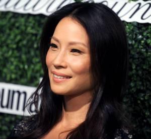 Lucy Liu : l'avocate d'Ally McBeal devient maman à 46 ans par mère porteuse