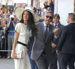 Amal Clooney : les 15 looks les plus sexy et stylés de la belle avocate