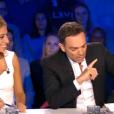 Yann Moix se moque d'Emmanuel Moire dans ONPC