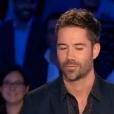 Emmanuel Moire, désarçonné face à Yann Moix