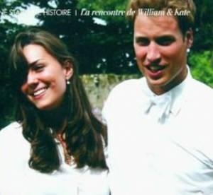 Kate Middleton et William : la véritable histoire de leur rencontre dévoilée !