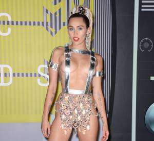 Miley Cyrus : retour sur sa présentation trash aux MTV VMA