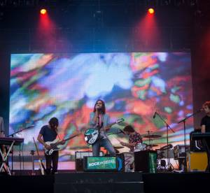 Rock en Seine J3 : Tame Impala et The Chemical Brothers, un final en apothéose ?