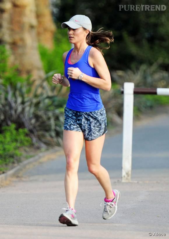 Pippa Middleton participera bientôt à l'une des compétitions sportives les plus dures qui soit.
