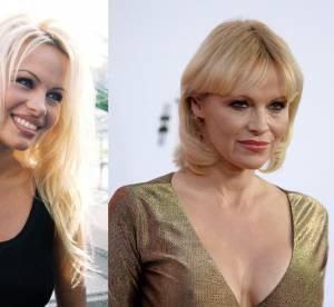 Pamela Anderson, la chirurgie esthétique c'est fini !