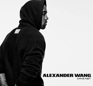 Kanye West pour Alexander Wang x DoSomething.