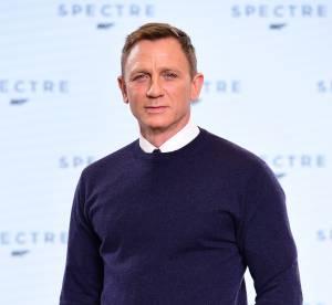 Daniel Craig, acteur malheureux dans la peau de James Bond