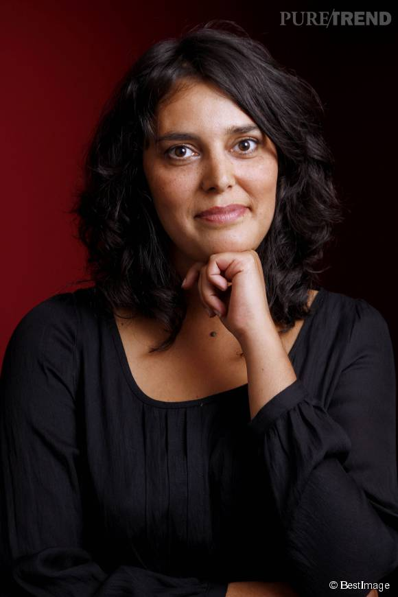 Myriam El Khomri a été nommée ministre du Travail.