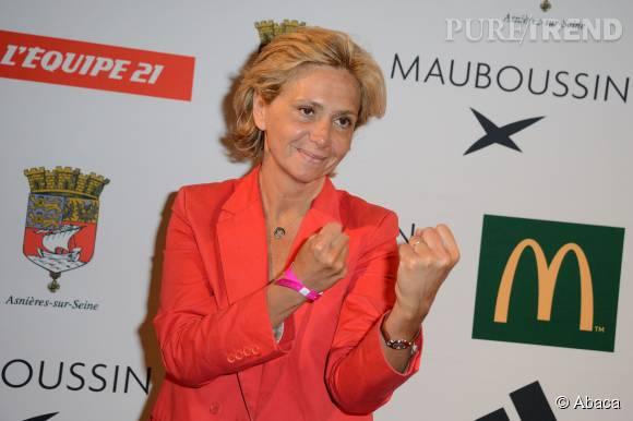 Valérie Pécresse est prête à en découdre aux régionales.