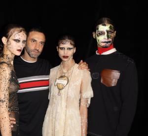 Givenchy, Vuitton, J.Crew :  la mode fait sa rentrée
