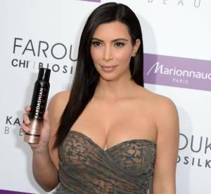 Kim Kardashian : elle dévoile sa routine beauté