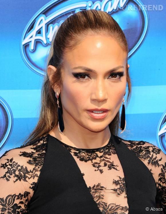 """J-Lo """"prend la mode très au sérieux""""."""