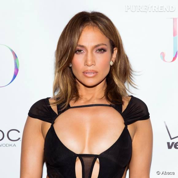 Jennifer Lopez est une vraie maniaque du dressing.
