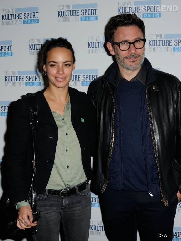 L'un des couples les plus en vue du cinéma français.