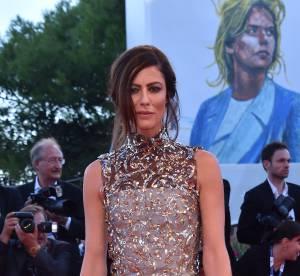 Anna Mouglalis : beauté scintillante à la Mostra de Venise 2015