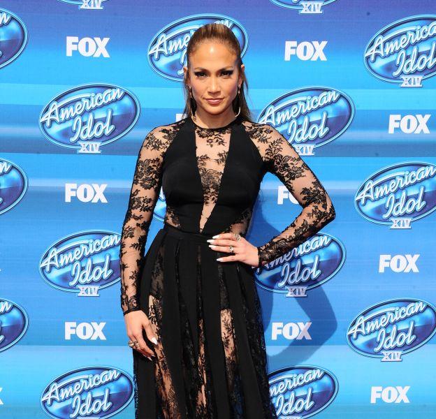 A 46 ans, Jennifer Lopez est toujours une vraie bombe !
