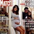 Maud Fontenoy se confie dans le magazine  Paris Match  de cette semaine, actuellement en kiosque.