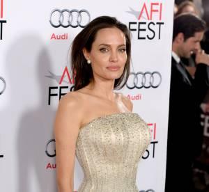 Angelina Jolie : son état de santé, sa famille... elle dit tout !
