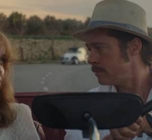 """Bande annonce du film """"Vue sur mer"""" avec Angelina Jolie-Pitt, Brad Pitt et Mélanie Laurent."""