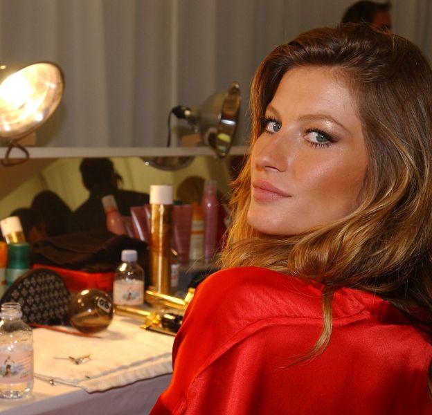 Gisele Bündchen, 20 ans de mode compilé dans un livre.