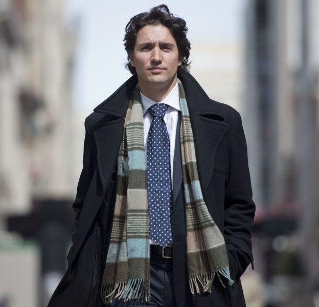A 43 ans, Justin Trudeau est le 23ème Premier ministre du Canada.