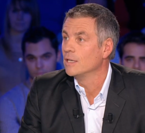 Bruno Gaccio s'en prend au Flop Ten de Laurent Ruquier