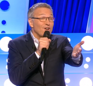 Laurent Ruquier : très agacé, il clash sévèrement Bruno Gaccio dans ONPC