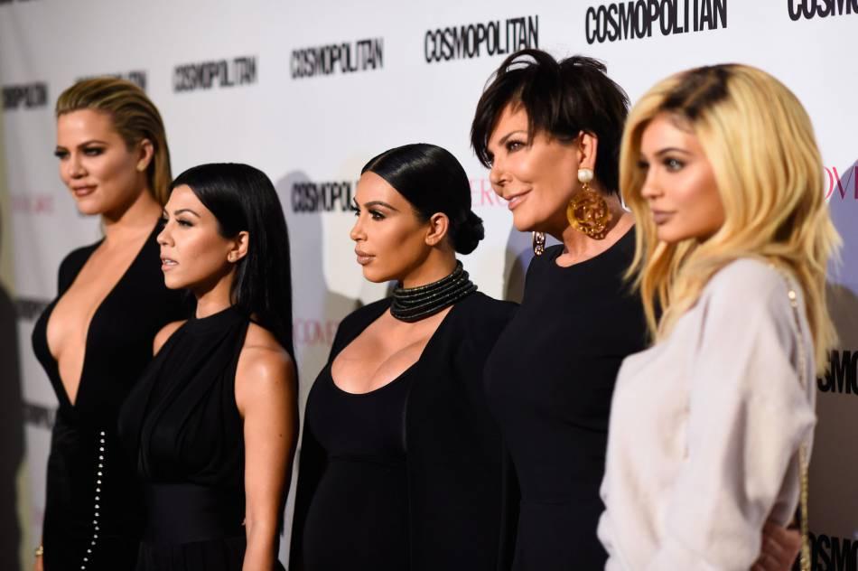 Le clan Kardashian-Jenner a célébré les 60 ans de la matriarche en grande pompe.