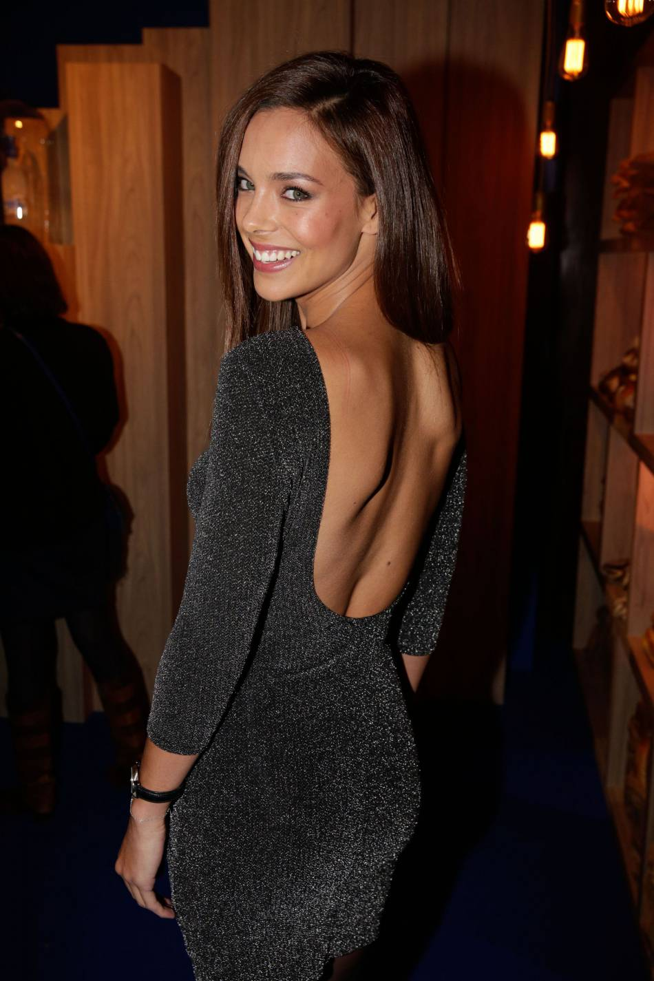 Marine Lorphelin, une Miss France très sexy.