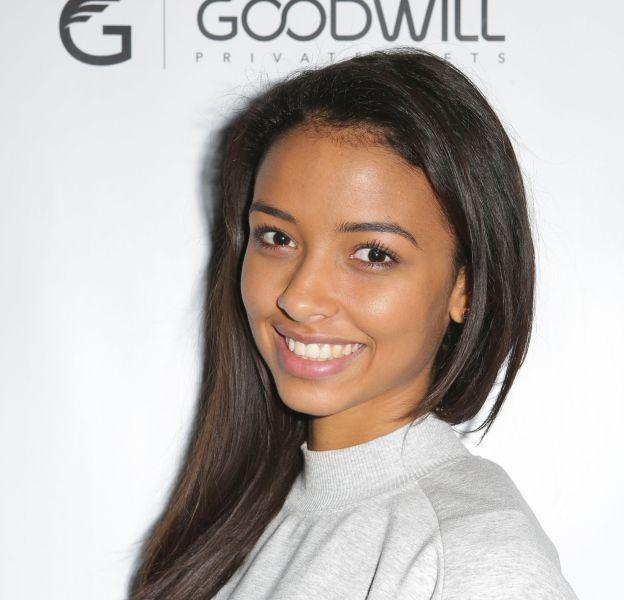 Flora Coquerel : une Miss naturelle bientôt au concours Miss Univers 2015.