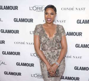 Jennifer Hudson aux Glamour Awards le 9 novembre 2015 à New York.